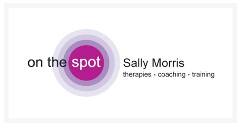 On The Spot - Sally Morris
